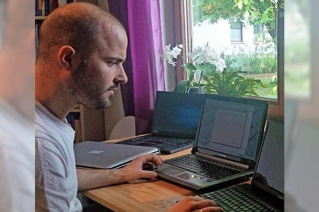 Galura-Schule rüstet günstig digital auf