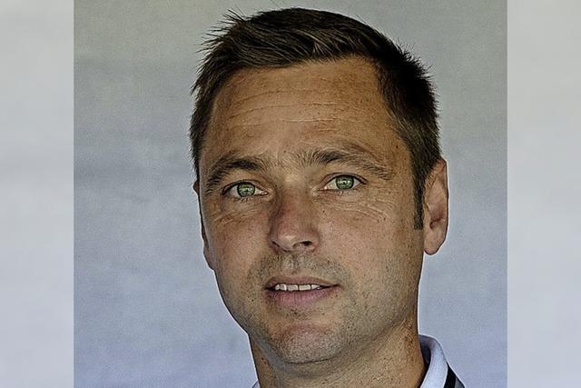 Neuer Trainer für FSV Altdorf