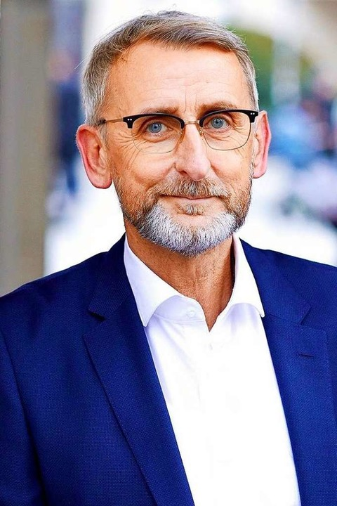 Armin Schuster  | Foto: Büro Armin Schuster