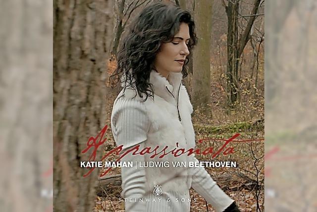 CD: KLASSIK: Beethoven, mit Format