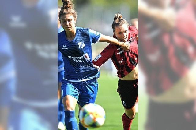 Dritte Männer-Liga und Frauen-Bundesliga ziehen nach