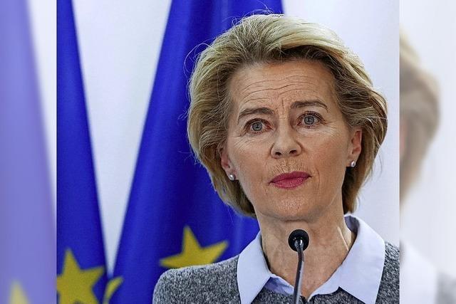 Eine Klage gegen das EZB-Urteil wäre heikel