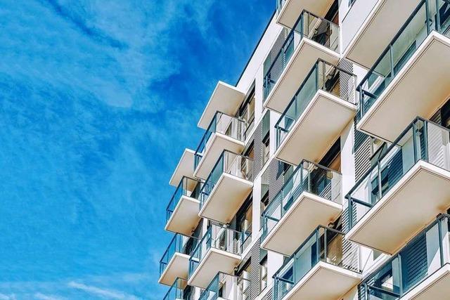 Kein Preisverfall bei Immobilien – Mieten steigen weiter