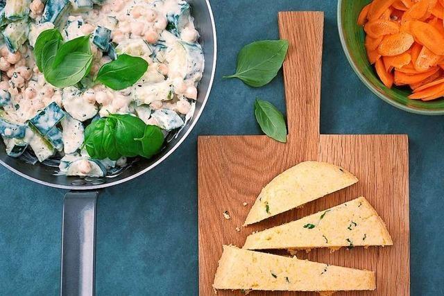 Was Sie mit Kindern im Homeoffice entspannt kochen können