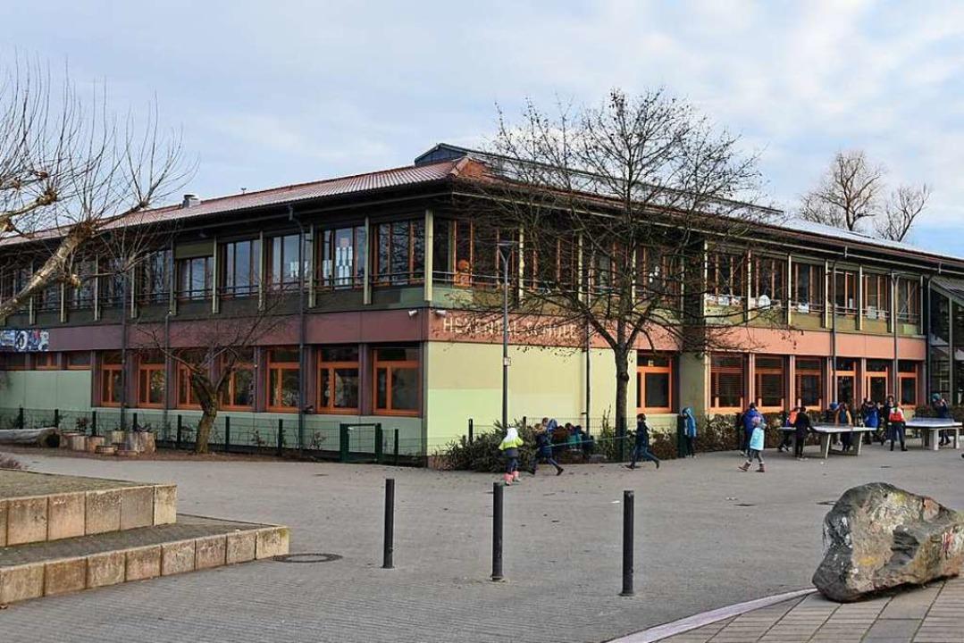 Soll umgebaut werden: das Alois-Rapp-Haus in Merzhausen.  | Foto: Andrea Gallien