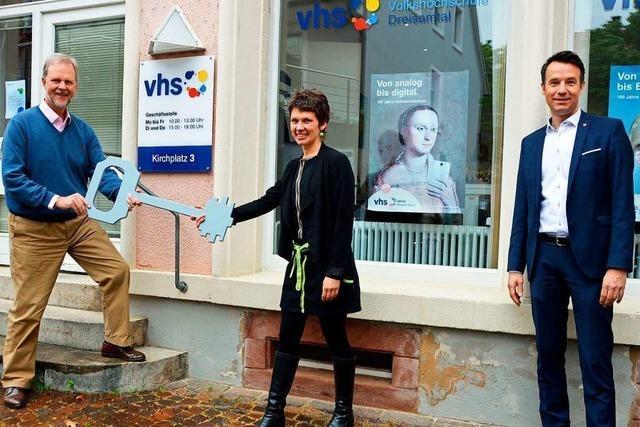Leiter der Volkshochschule Dreisamtal geht in den Ruhestand