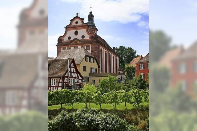 Kirchen in Wort und Bild