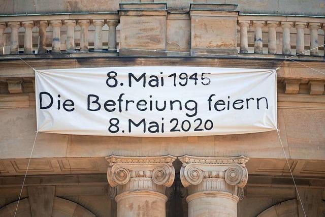 Wurde Deutschland am 8. Mai 1945 befreit?