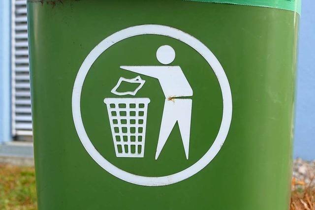 Amerikaner versucht aus Sehnsucht Einreise als Müllmann nach Deutschland