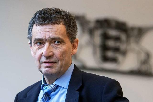 Freiburger Richter verliert im Streit um Arbeitstempo