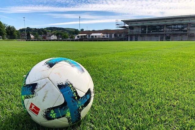 In Schopfheim dürfen Sportler unter Auflagen wieder trainieren