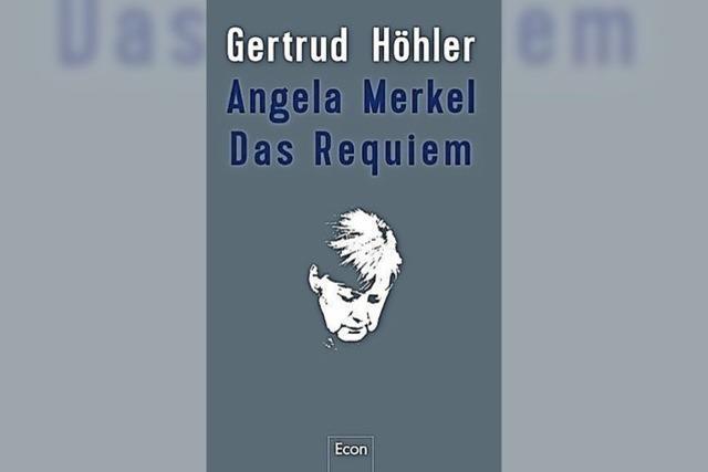 Eine Abrechnung mit Merkels Kanzlerschaft