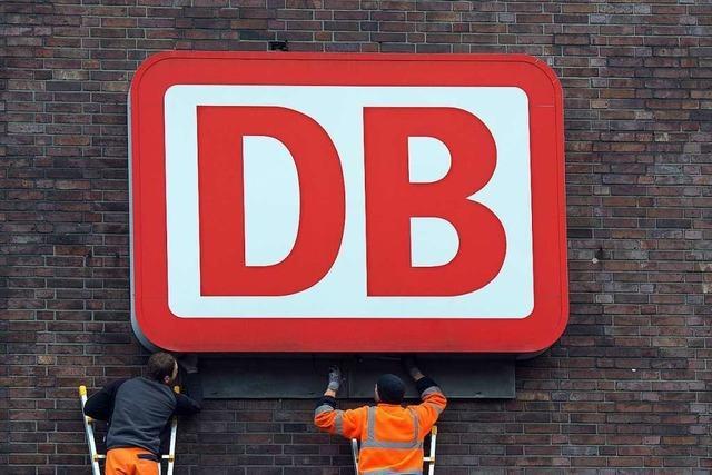 Eine Corona-Hilfe für die Deutsche Bahn sollte mit Augenmaß und Transparenz erfolgen