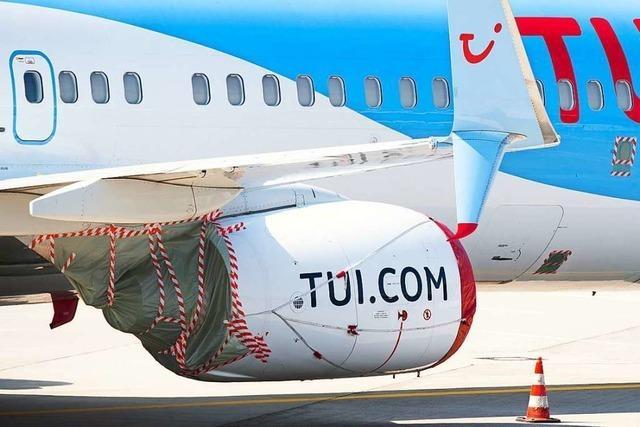 TUI streicht weltweit 8000 Stellen – Kosten sollen um 30 Prozent gesenkt werden