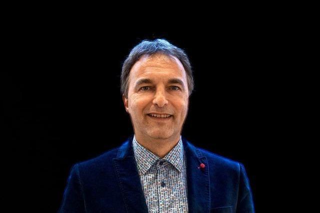 Museumsleiter und Stadtarchiv-Chef Wolfgang Gall geht in den Ruhestand