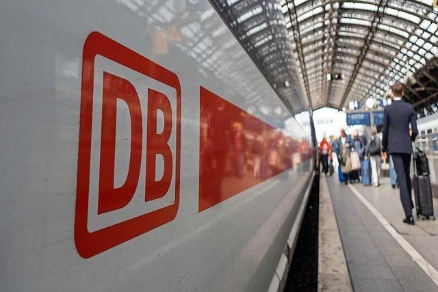 Milliarden für die Bahn: Konkurrenten fürchten Wettbewerbsnachteile