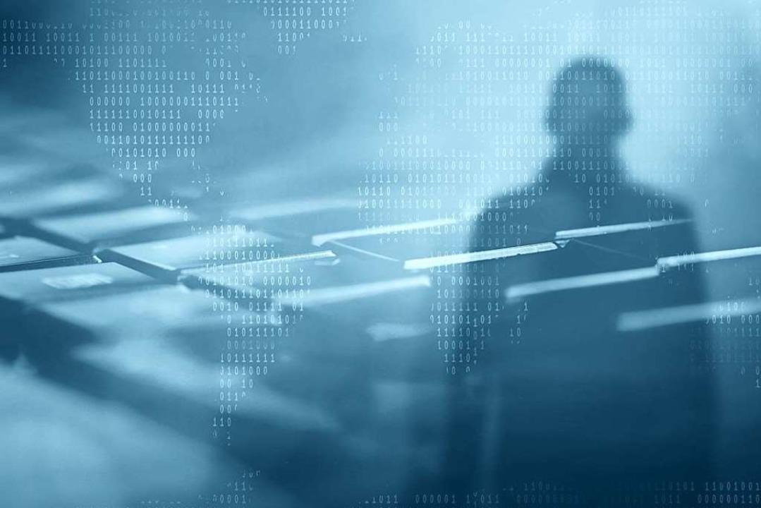 Nun besteht die Gefahr von Identitätsdiebstahl.  | Foto: ©theaphotography - stock.adobe.com