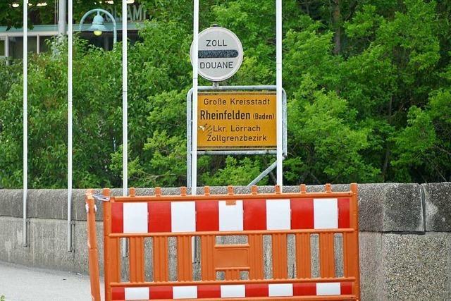 Rheinfelder OB: