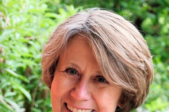 Heidrun Haag-Bingemann – eine Frau übernimmt das Stadtbauamt