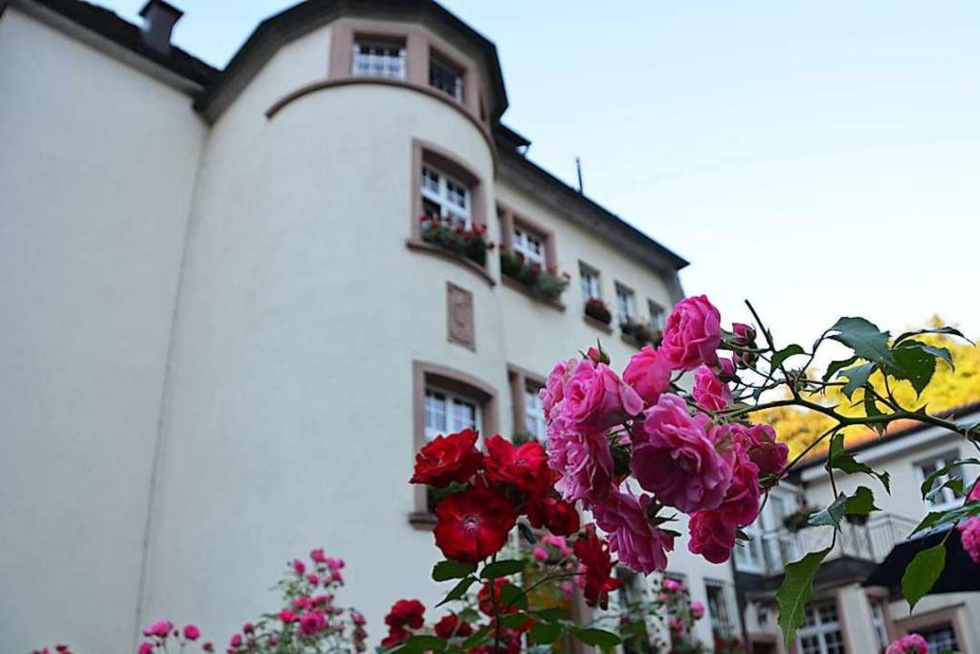 Die Himmelspforte in Grenzach-Wyhlen  | Foto: Ralf H. Dorweiler
