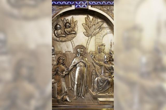 Tag Der Heiligen Corona