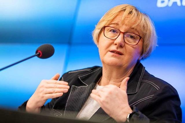 Kunstministerin will Kultur in kleinen Formaten ab 1. Juni wieder ermöglichen