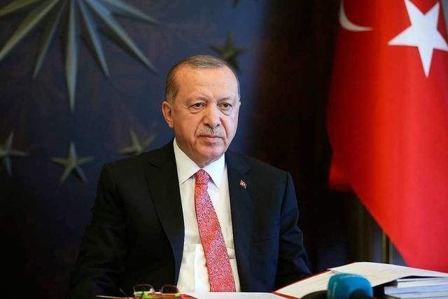 Erdogan festigt in der Corona-Krise seine Macht