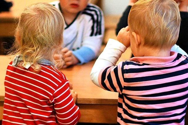Viele Kindergärten im oberen Wiesental verzichten auf Elternbeiträge