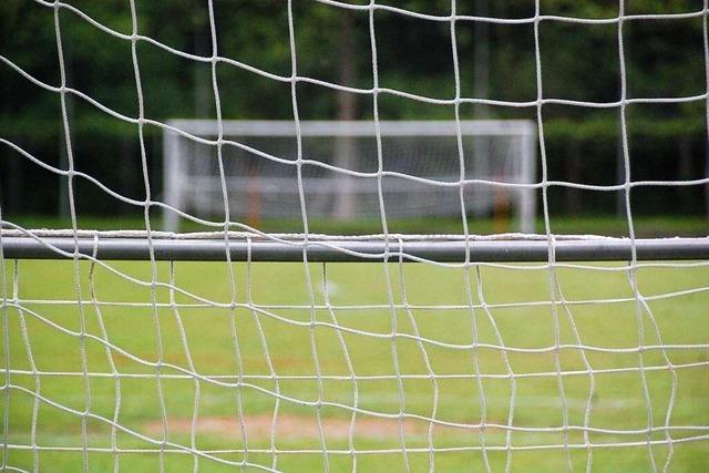 Weiler Sportvereine nehmen Training auf – mit Schutzkonzept