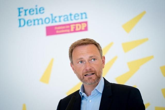 FDP – eine Partei macht sich überflüssig