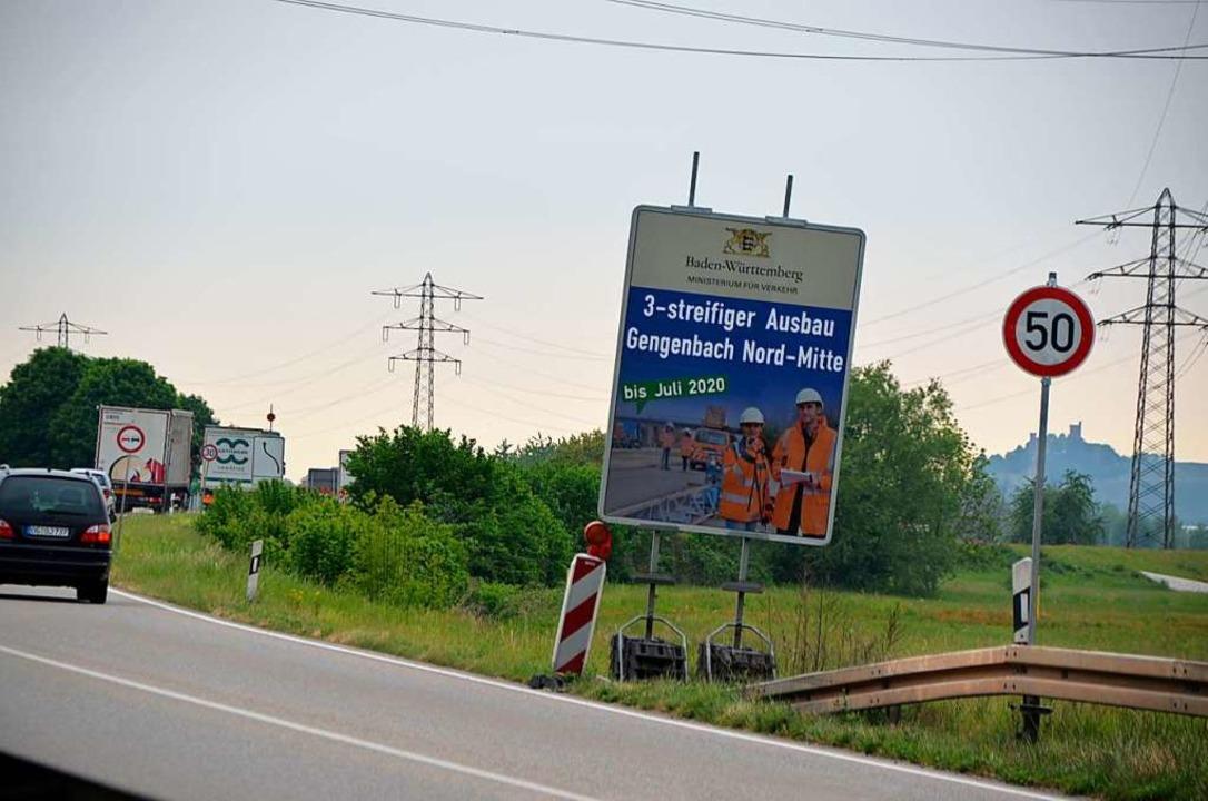 Bereits im Juli soll der erste Bauabsc...d Gengenbach-Mitte abgeschlossen sein.  | Foto: hrö