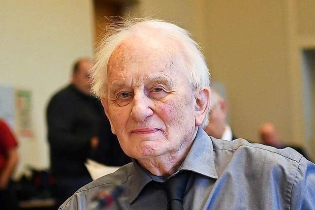 Rolf Hochhuth ist gestorben