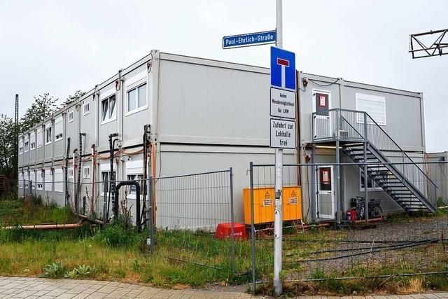 Bisher keine Corona-Fälle auf Freiburgs Baustellen und Schlachthöfen bekannt