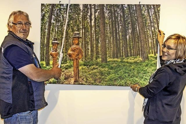 Schwarzwaldhaus der Sinne öffnet
