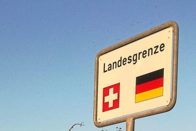 Grenzen bleiben vorerst dicht – Unverständnis im Dreiländereck