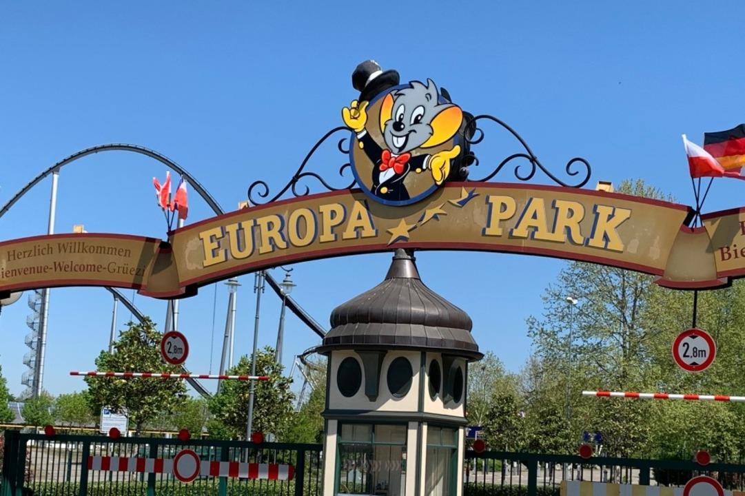 Wartezeit Europapark