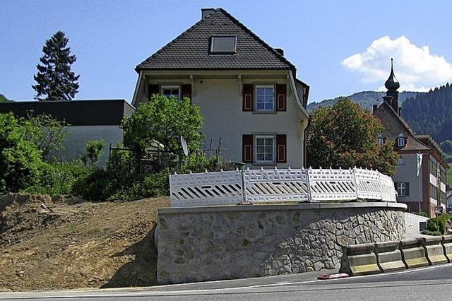 Ein Häuschen fürs Breitband in Münstertal