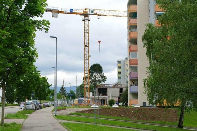 Wohnbau Rheinfelden auf Erfolgskurs