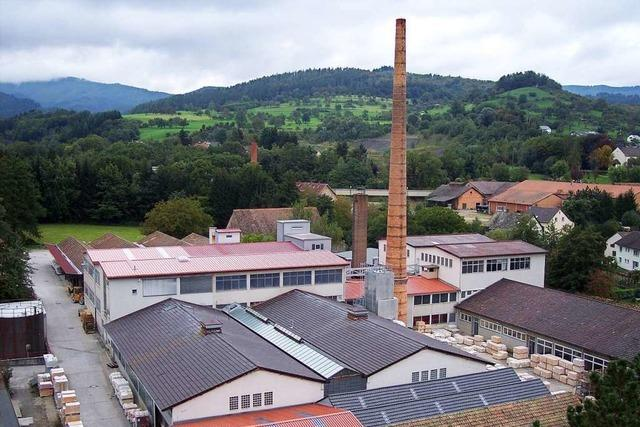 Die Firma Kandern Feuerfest schließt – nach 141 Jahren