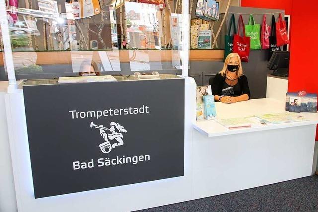 Bad Säckingen hofft, von einem möglichen Tourismusboom im Sommer zu profitieren