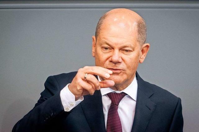 Wie kann das Steuerloch von fast 100 Milliarden Euro gestopft werden?