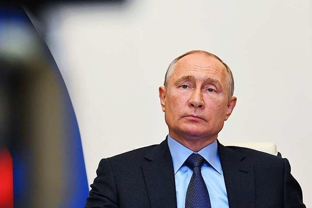 Es gibt Zweifel an Russlands Corona-Zahlen