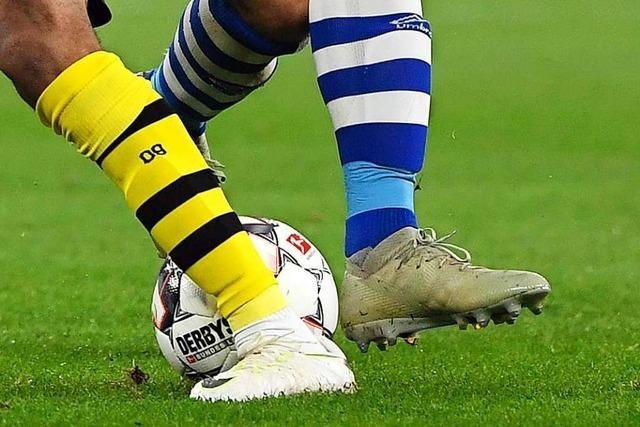 Wie soll mit einem vorzeitigen Abbruch der Bundesliga umgegangen werden?