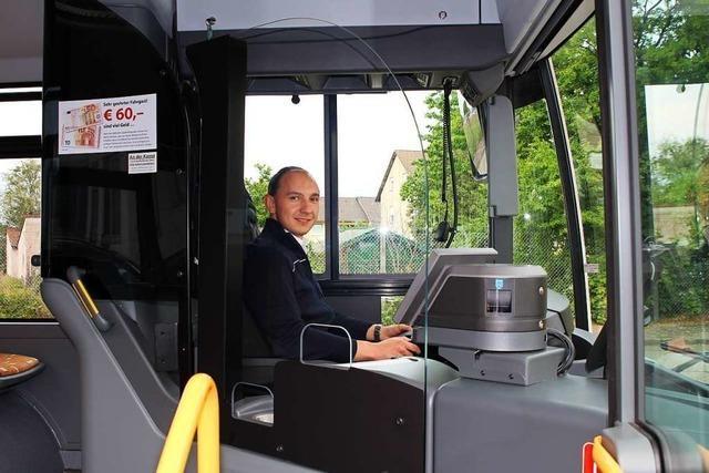 SWEG baut Trennscheiben in Bussen ein – Fahrscheinkauf beim Fahrer wird wieder möglich