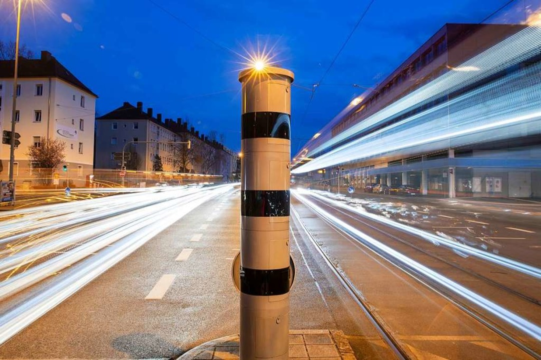 Die Änderungen der Straßenverkehrsordnung sind Ende April in Kraft getreten.  | Foto: Daniel Karmann (dpa)
