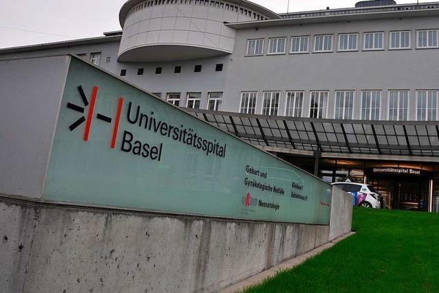 Deutsche und französische Grenzgänger sind in Basler Kliniken systemrelevant