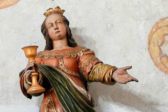 Was sind Heilige?