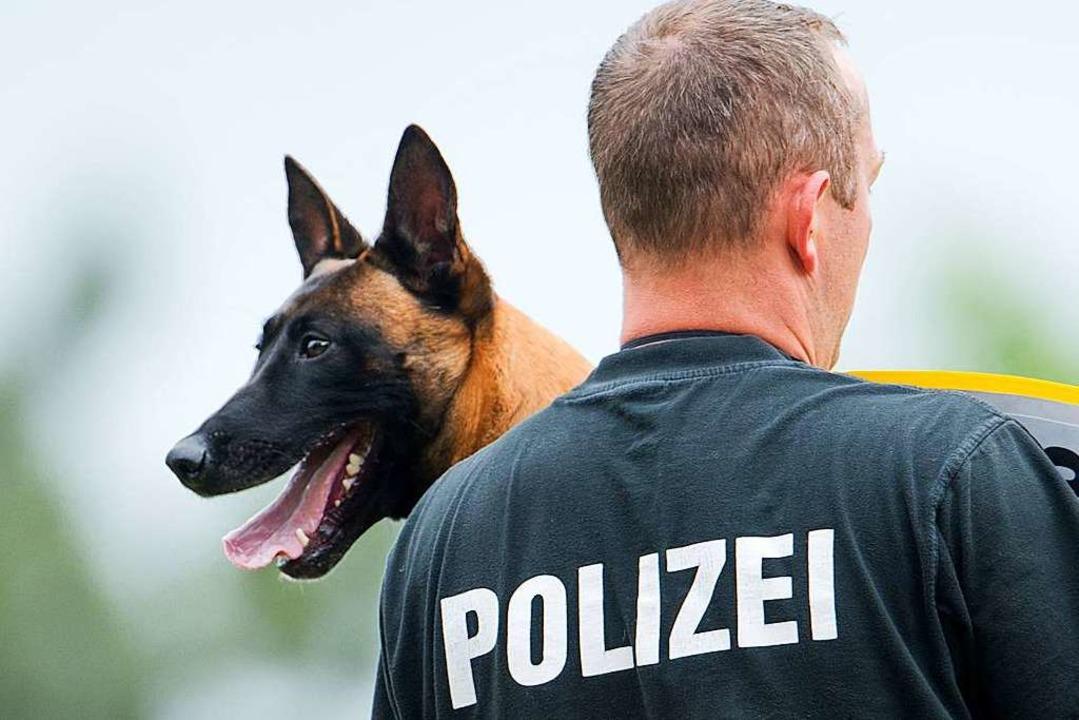 In Umkirch ist ein Polizeieinsatz wege...rugen Verletzungen davon (Symbolbild).  | Foto: Julian Stratenschulte