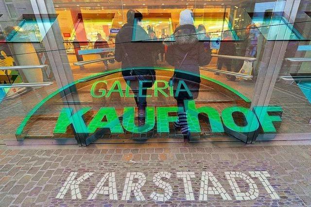 Galeria Karstadt Kaufhof will bis zu 80 ihrer 170 Häuser schließen