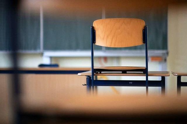 Verwaltungsgerichtshof zu Corona-Klage: Lehrerin muss unterrichten